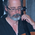 Barry Wilson: Cello